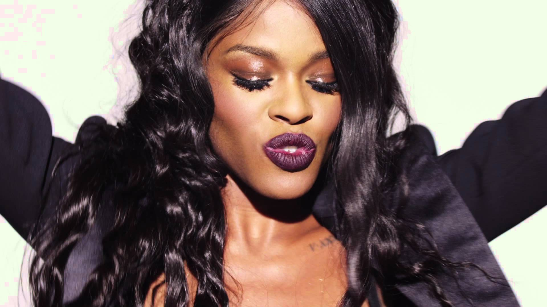 Is a cute Azealia Banks naked (69 photo), Topless, Cleavage, Twitter, lingerie 2017
