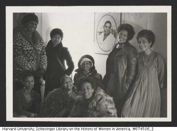 black women writing collective