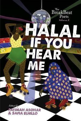halal if you hear me